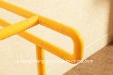 抗菌性および反滑るグラブ棒