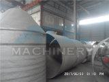 5000L de sanitaire Hars die van het Roestvrij staal van de Rang van het Voedsel Tank (ace-jbg-NP0606) mengen