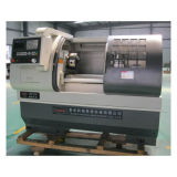 O metal horizontal Lathes o preço da máquina do CNC (CK6140A)