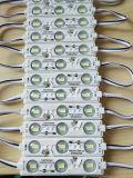 표시를 위한 렌즈를 가진 더 싼 가격 5730 LED 모듈
