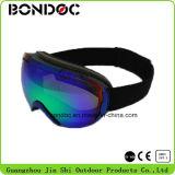 Lentille de bâti flexible de TPU la grande folâtre des lunettes de ski