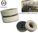 Roda de polir para a roda flexível de polir nano (Itália Nano Machine)