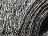Плетение провода Sailin для одеяла шерстей утеса с гальванизировано