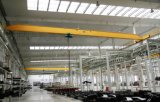5 Tonne 10 Tonne Lda vorbildlicher einzelner Träger-Hebevorrichtung-Kran