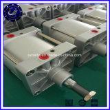 Cylindre pneumatique comprimé temporaire d'air de double de Festo de prix bas