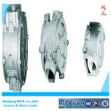 Filtre en aluminium de gaz naturel de soupape de corps, soupape BCTF01 de régulateur de gaz
