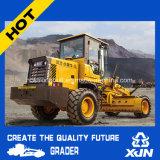 Petit classeur de mise à niveau Py980 de route de machine de vente de construction de routes de machine de mini classeur chaud de moteur à vendre