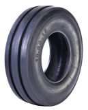 F2 Pattern Bias / Nylon Agricultural Front Tractor Tire (10.00-16 11.00-16)