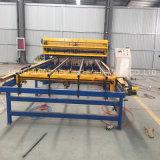 Zaun-Stahlmaschendraht-Schweißgerät Steel Rebar-Ineinander greifen-Rahmen Welding Maschine