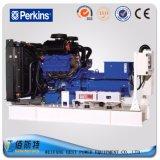 500kw 625kVA com o gerador elétrico do motor Diesel de Perkins