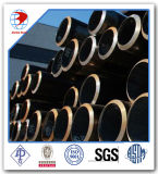 Superheater를 위한 Drawing 찬 ASTM A213 T9 Seamless Ferritic 합금 Steel Pipe