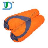 Heißer verkaufender bewegliche Winter-Wärme-kampierender Schlafsack