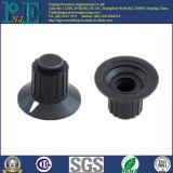 Perilla modificada para requisitos particulares del plástico del moldeo a presión