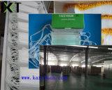 Chirurgische auf lager Wegwerftypen Kxt-FM09 des Gesichtsmaske-Hersteller-drei