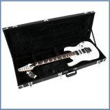 Случай гитары музыкальной аппаратуры высокого качества чужой электрический