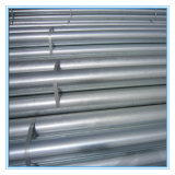 Tubulação de aço galvanizada Q235B do ANSI de ASTM