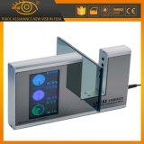 Do verificador solar de Rejetion do calor da película da alta qualidade medidor de potência infravermelho