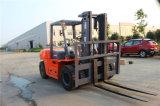 Heißer Dieselgabelstapler des Verkaufs-6ton mit dem Xinchai Motor hergestellt in China