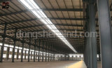 Edificio de marco de acero de la alta calidad del bajo costo