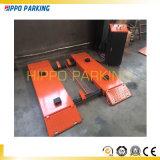 обслуживание столба 3500kg 2 автоматическое Scissor подъемы автомобиля