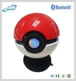 최신 판매 Pokeball Pokemon는 무선 Bluetooth 스피커 USB 실행 간다