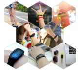 RFID Bluetooth Smart Fitness Bracelet Watch