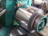Bobine laminée à froid d'acier inoxydable de Ba/2b 410
