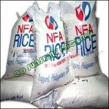 PPによって編まれるSacks/PP Bags/PPの米袋