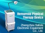 Dispositif anorectal LG2000 de physiothérapie pour des hémorroïdes