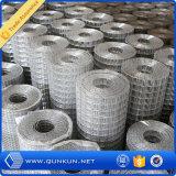 Real Fábrica de malla de alambre soldado con el precio bajo
