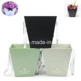 Шоколада печатание верхнего качества коробка Handmade изготовленный на заказ бумажная