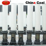 Suporte hidráulico claro carbonoso de Dwb único feito em China