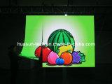 Huasun 새로운 Galaxis-4 4.6875mm 4mm 유연한 LED 스크린