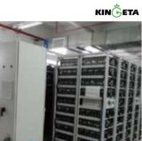 Kingetaの再充電可能な太陽電池パネル電池
