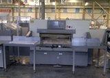 Doppia tagliatrice di carta idraulica (QZYW115EF)