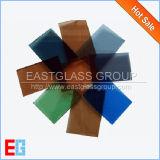 Het Glas van de Vlotter van de kleur/het Gekleurde Glas van de Vlotter