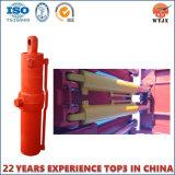 Columna hidráulica de la marca de fábrica de Sdwt para el equipo carbonífero