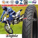 El más barato 2,50-17 color neumático de la motocicleta en Shandong