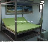 Giardino di alta classe Daybed di Aluminum Outdoor per Hotel Resort