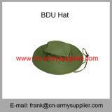 Chapeau de Chapeau-Bdu de Headwear-ACU de Chapeau-Police de Chapeau-Armée de camouflage