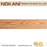 da telha de madeira antiderrapante da porcelana do olhar de 150X800mm telhas de assoalho rústicas para o assoalho