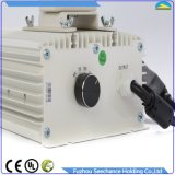 High Power HID cresceu luz 600W, 1000W Ballast Fixture
