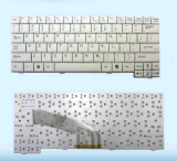 Laptop het Toetsenbord van de Computer/het Toetsenbord Van verschillende media voor de Versie Us/Ar van LG X110 X120 V070722as1