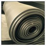 Gomma spumata del nitrile del PVC per le guarnizioni di HVAC