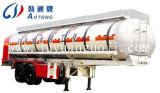 Semirimorchio caldo della petroliera di vendita 40-60m3