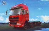 Camion résistant de camion