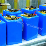 Bloco personalizado 12V/24V/48V da bateria do preço de fábrica EV do polímero do lítio