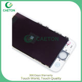 iPhone 5のための工場価格の携帯電話のタッチ画面LCD