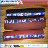 Tuyauterie de vapeur de 210 pressions/boyau en caoutchouc