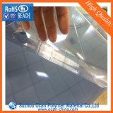 Strato trasparente del PVC di 400 Mircon, strato libero del PVC per la casella piegante